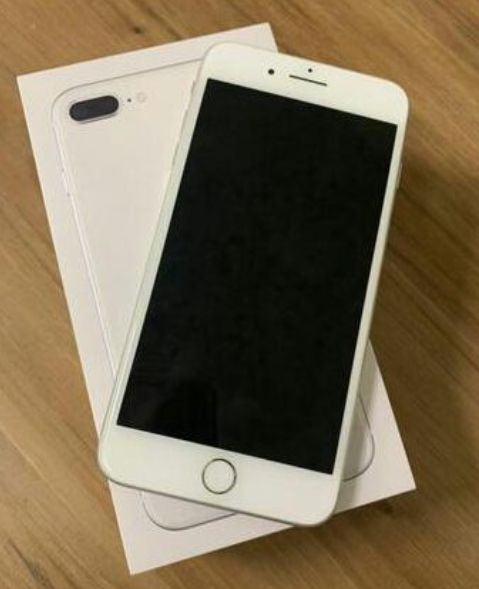 Iphone 8 plus Disponível