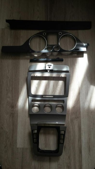 Ornamente Passat B6 set complet