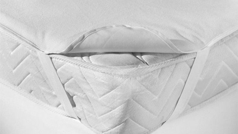 Непромокаем протектор за матрак на гарантирано най-ниски цени