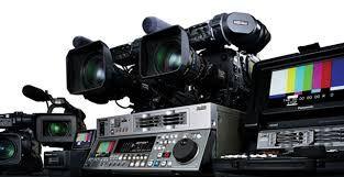 Produtora de vídeo clip