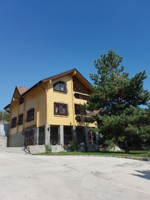 Продам дом на Бухтарме