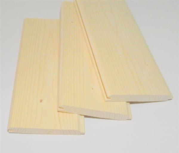 Lambriuri lemn - rasinoase