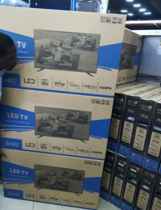 "Tv Led Full HD Samsung 32"""