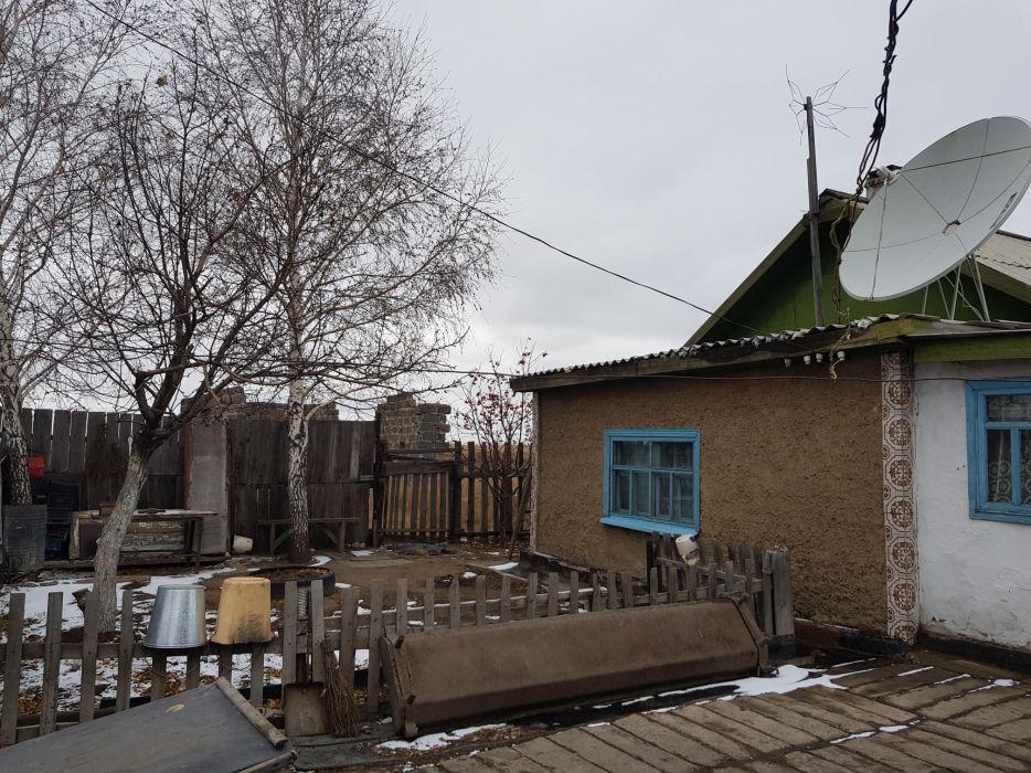 Продам или обменяю дом, поселок Восьмидомики.
