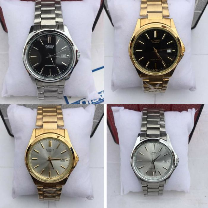 a1a13619b08 Relógios Casio