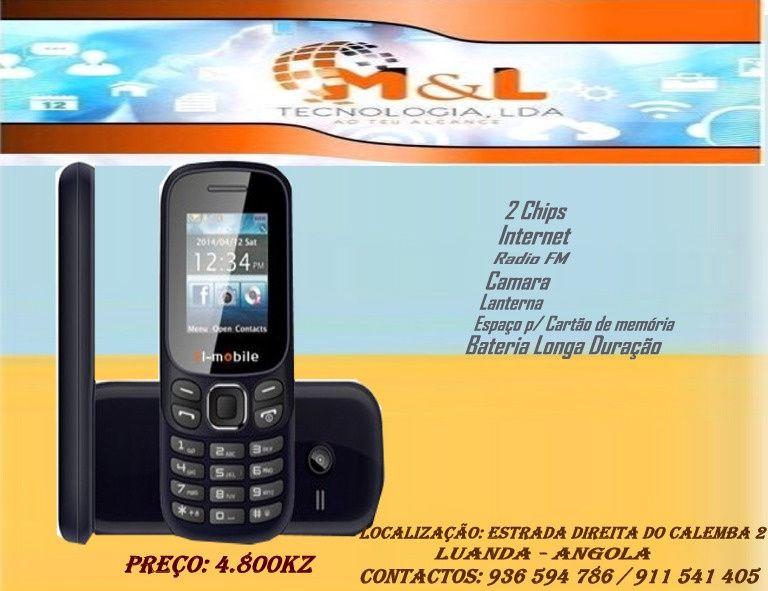 Telemovel H-Mobile 310