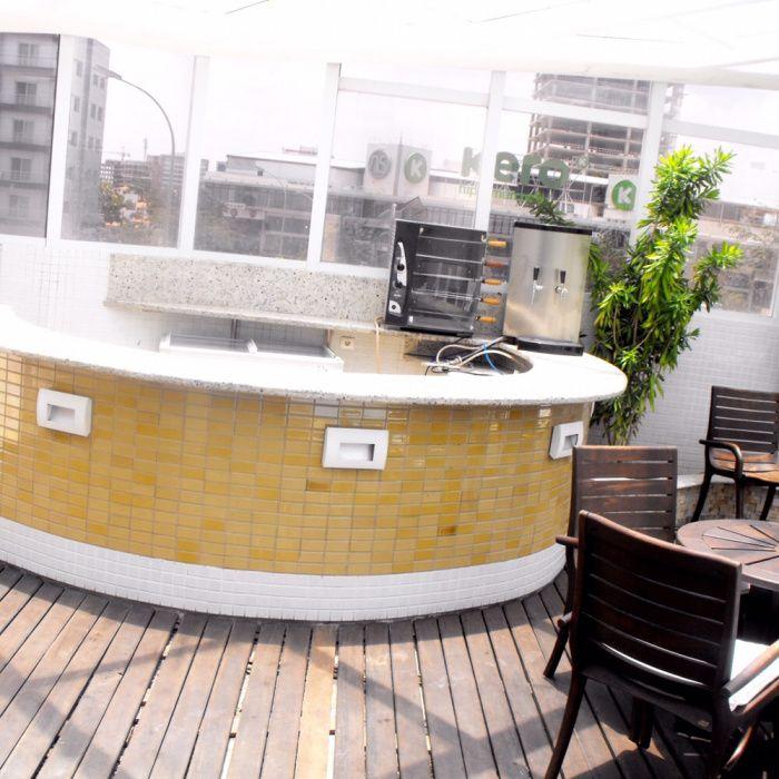 Arrendamos Apartamento T5 Condomínio Edifício Talatona Tower Talatona - imagem 6
