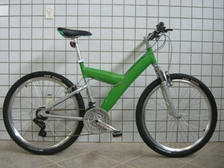Vand Bicicleta Pinifarina noua, Mountain Bike