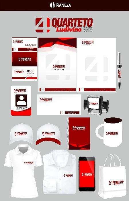 Identidade Visual - Design e Publicidade