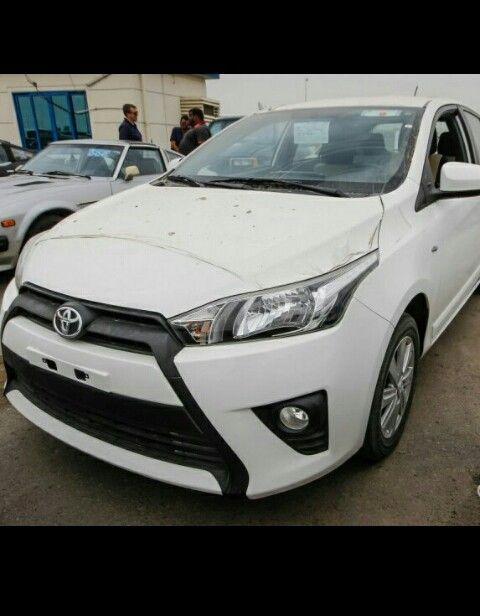 Toyota yaris a venda estamos em promoção