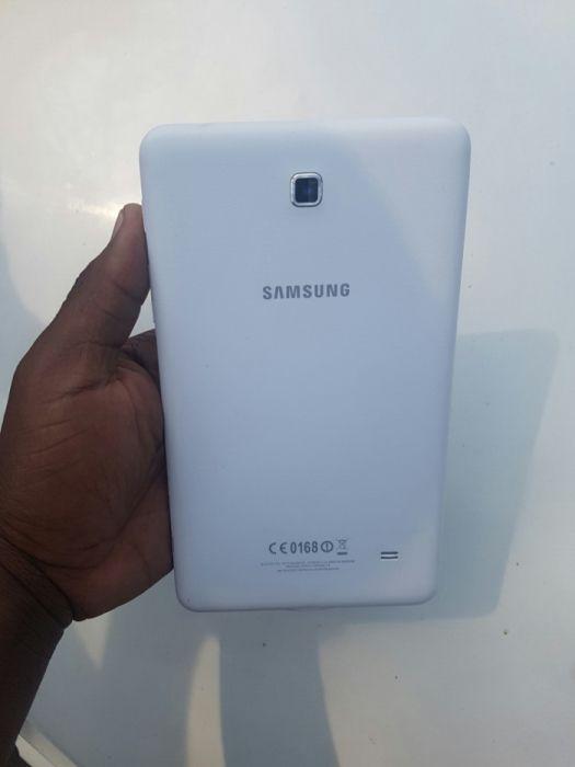 Galaxy tablet4 7.0 ha bom preço