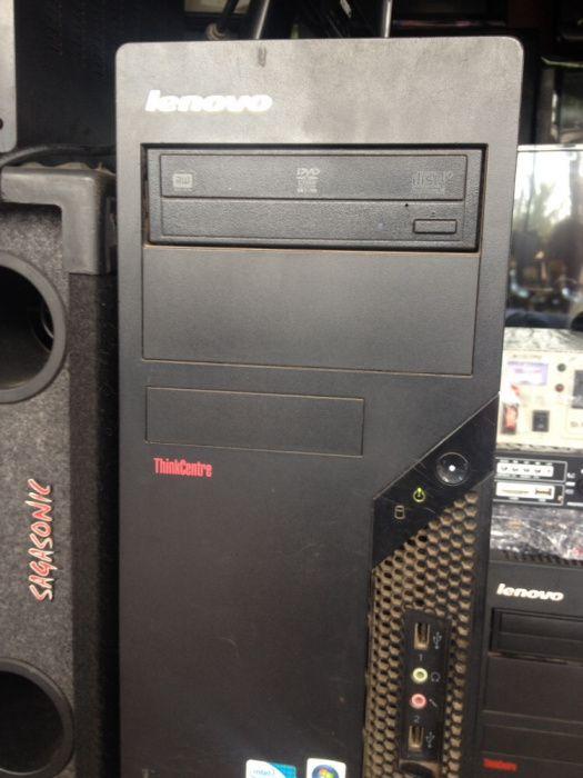 Desktop core2duo 2g 250g dvdwr Lenovo