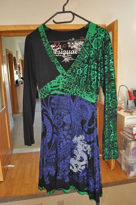 Vand rochie marca Desigual