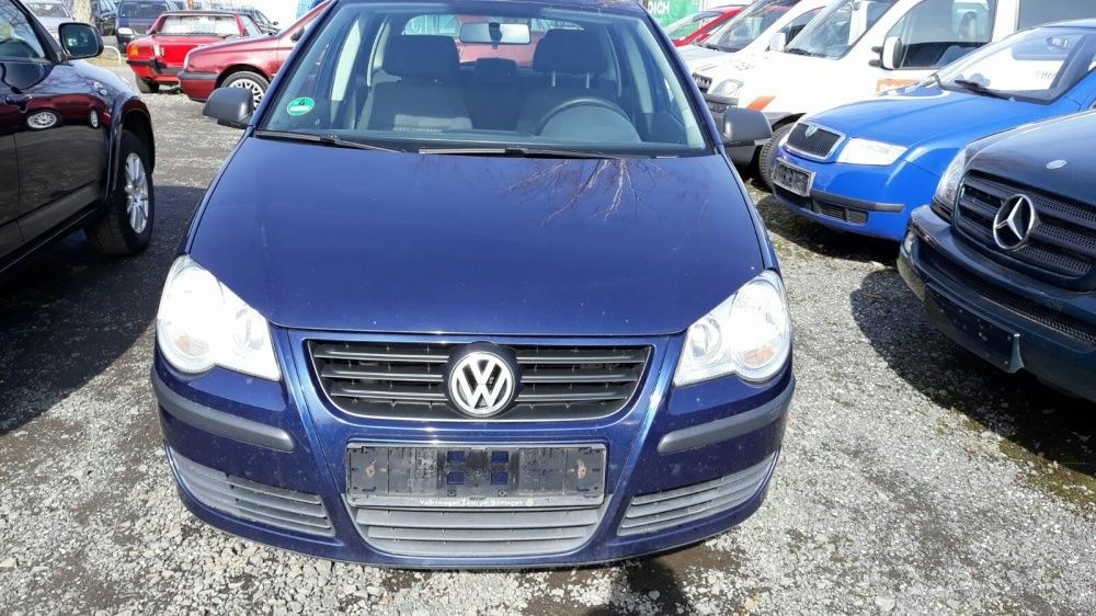 Injectoare 1.4tdi vw polo/skoda/audi