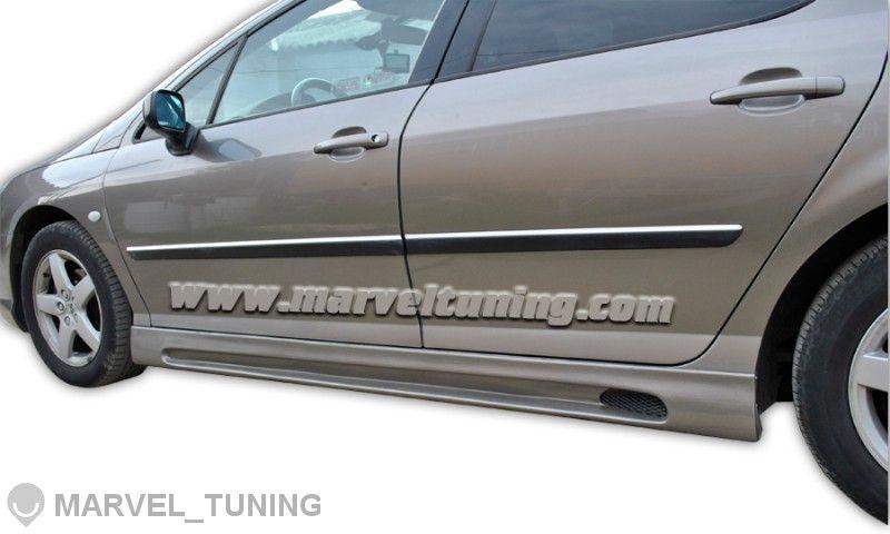 Тунинг прагове за Audi, BMW, Citroen, Fiat, Ford,Opel, Mercedes, VW
