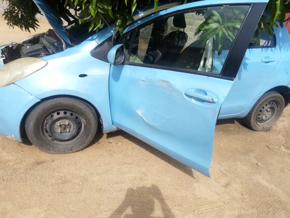 Toyota Vitz recente oferta Maputo - imagem 3