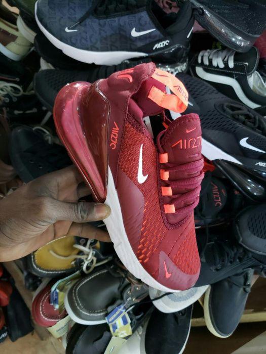 Nike air7c