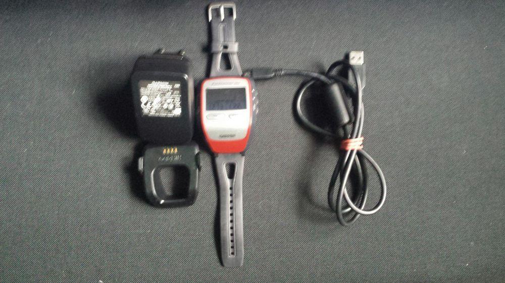 Ceas Sport Garmin ForeRunner 305 Functional
