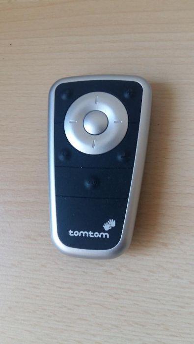 Telecomanda navigatie GPS Tomtom GO remote 4D00.701 noua !!!