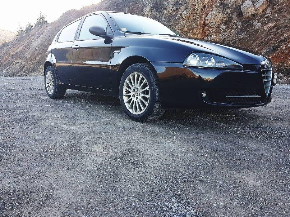 Alfa Romeo 147 1.6 Газ На части