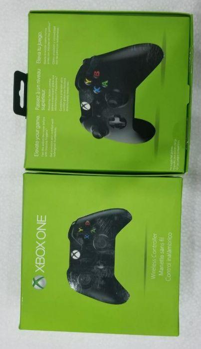 Joystick Xbox one selados
