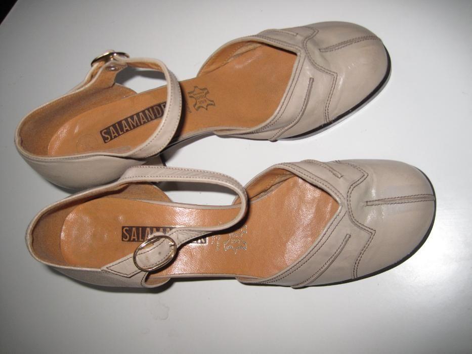 Дамски обувки Salamander, 36