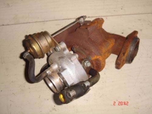 Turbo iveco 2.3 hpi