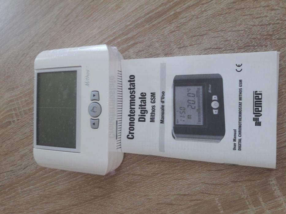 Termostat centrale termice GSM