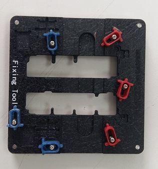 стойка fixing tools за ремонт на платки iphone 6g