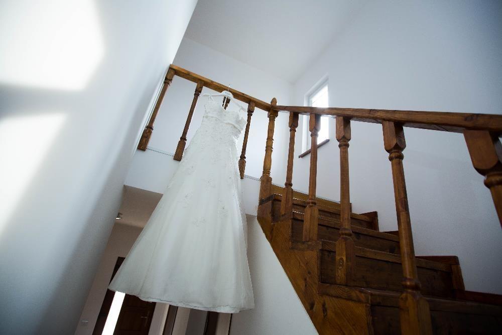 Vand rochie de mireasa SINCERITY BRIDAL