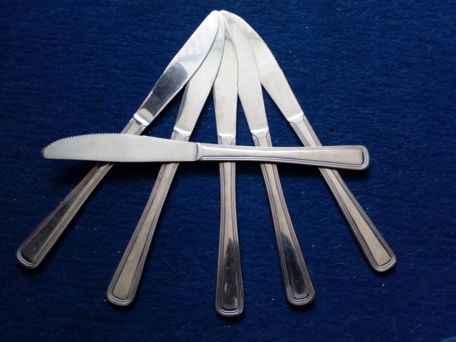 Set 6 cutite Monogram