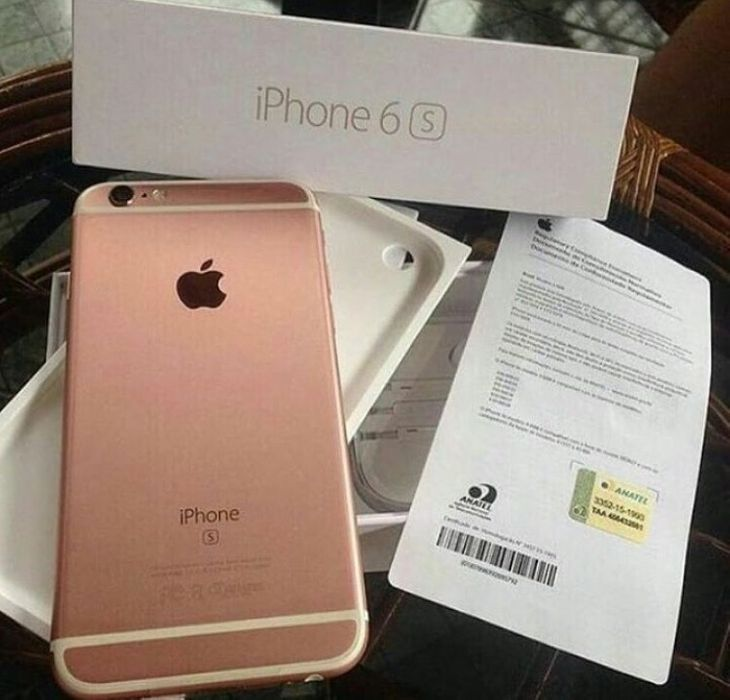Iphone 6s normal disponivel