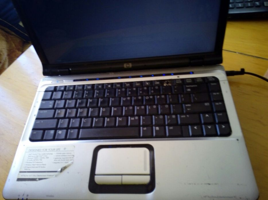 Лаптоп HP Pavilion dv2130us за части