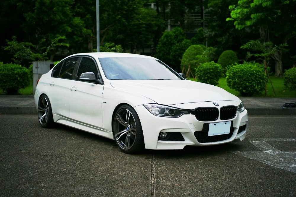M-Tech Пакет за BMW F30 ПРОМО ЦЕНА 760лв