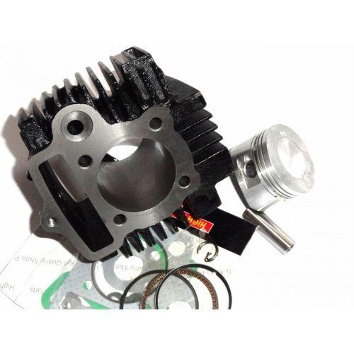Set Motor Cilindru Scuter Complet ATV 107 110cc NOU