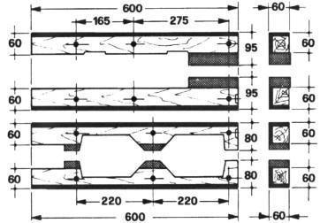 Set Patine Piston balotiera Buzau - imagine 3