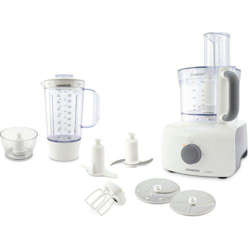 Кухненски робот Kenwood FDP643W, 1000W