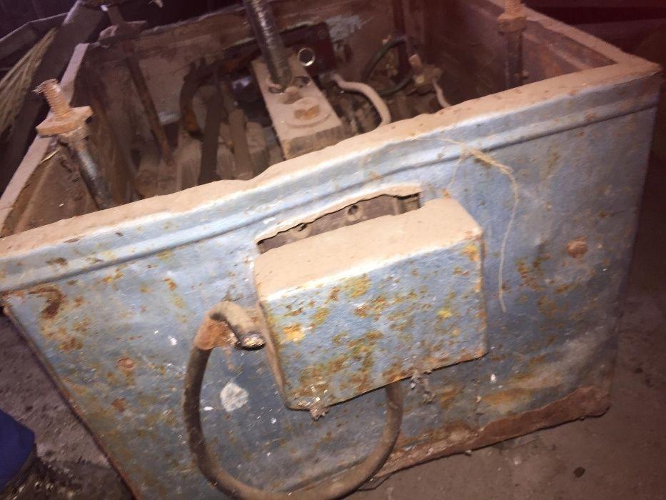 Transformator sudura 380