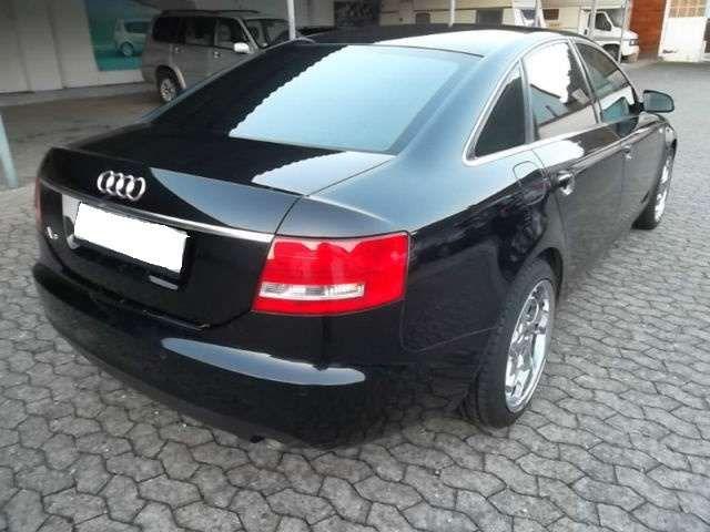 Dezmembrez Audi A6 2.0 tdi BLB 2006 Bucuresti - imagine 3