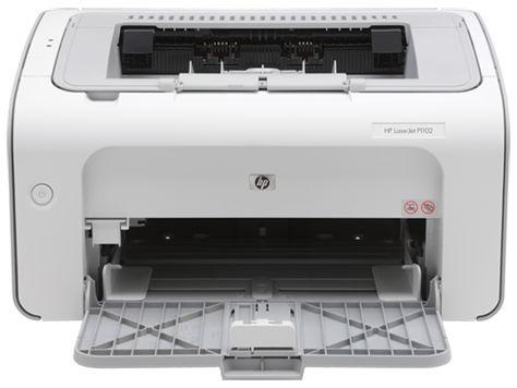 Impressora Hp laser-jet 1102