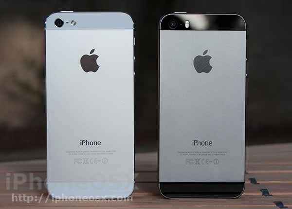 IPhone 5s 16GB!
