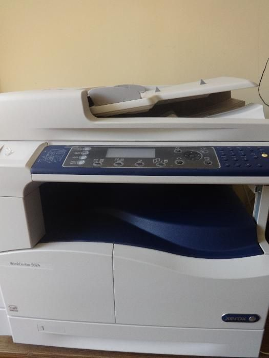 МФУ Xerox WorkCentre 5024