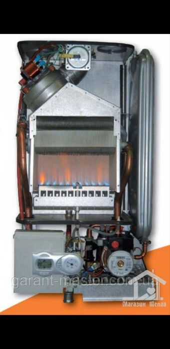 Ремонт газовых котлов в алматы срочный выезд в течении часа