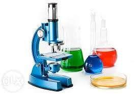 Уроци по биология и химия