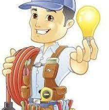 Serviços de Electricidade para sua obra ou casa