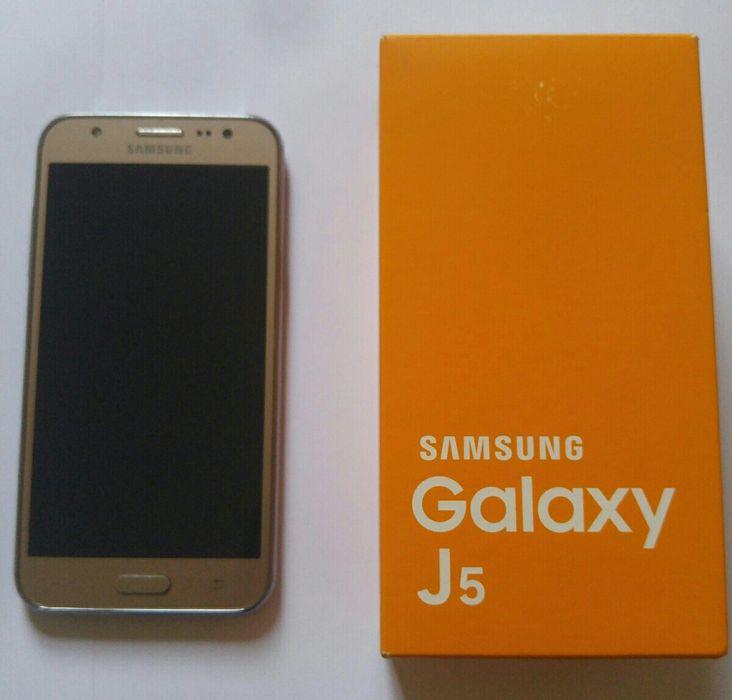 Samsung galaxy J5 a venda