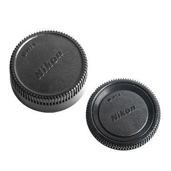 Capace body + lens aparat foto DSLR Nikon AI LF-1