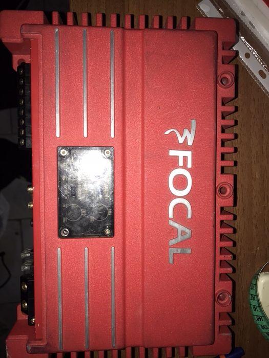 Amplificator Focal solid 4