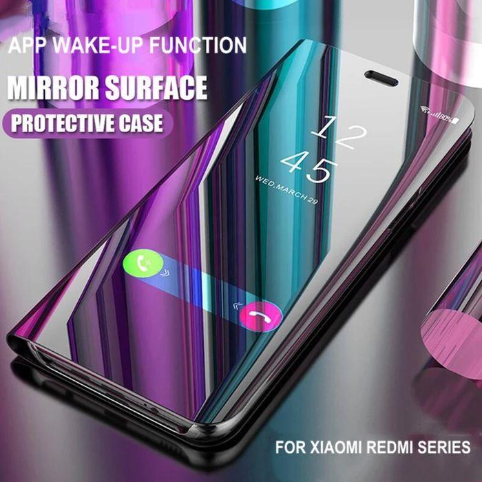 Смарт Кейс / Калъф тип тефтер за Huawei Y5 Y6 Y7 2018 Prime P Smart