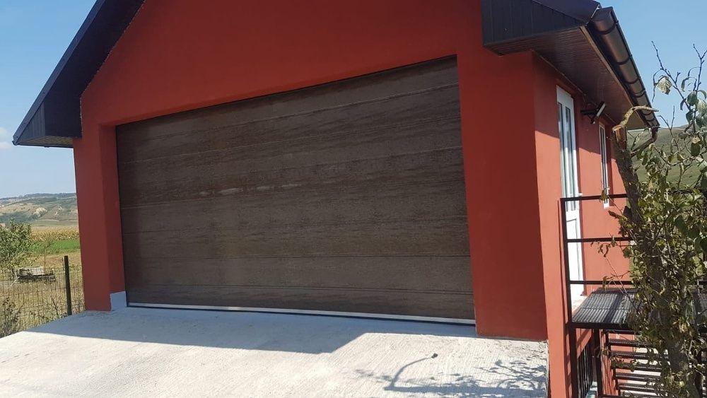 Usi de garaj 3250*2400